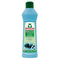 Frosch чистящее минеральное молочко для очистки кухонных плит, 250 мл