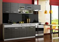 Кухня MORENO GRAFIT 260
