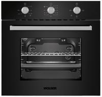 Электрический духовой шкаф Wolser WL-F 66 MSN