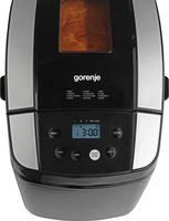 Bread Makers GORENJE BM1210BK