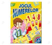 Игра в цифры - 62697