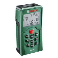 Дальномер лазерный 0603016220920 Bosch