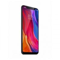 (Resigilat) Xiaomi Mi 8 Dual Sim 128GB, Black