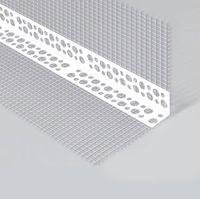 Уголок перфорированный угловой 2,5м