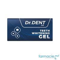 Dr.Dent Rezerva Gel pt sistema albirii dintilor Kit N2
