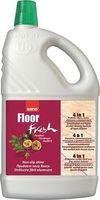 Detergent lichid pentru pardoseli Sano Floor Fresh Pasiflore 2 l