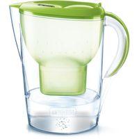 Фильтр-кувшин для воды Brita Marella Cool Memo verde (3 картриджа)