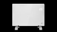 Конвектор RODA DELUXE RD- 2000W (white mirror)