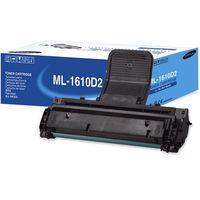 Laser Cartridge for Samsung ML-1610 black Compatible