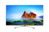 TV LED LG 55SJ810V, Silver