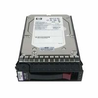.146Gb HDD HP SAS 15000rpm