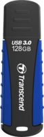 128GB Flash Drive Transcend JetFlash 810 Black-Blue