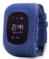 Wonlex Q50 (OLED) Dark Blue