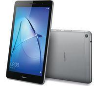 """Huawei MediaPad T3 8"""" 4G 2/16Gb, Gray"""