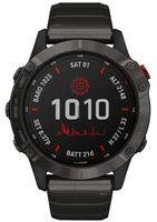 Смарт-часы Garmin fēnix 6 Pro Solar Edition (010-02410-23)