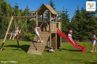 Детская площадка CAROL 3