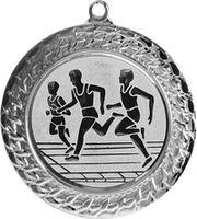 TRYUMF Медаль D70/MMC2072S серебро