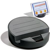 Durable Подставка DURABLE Varicolor, для планшетa, черная