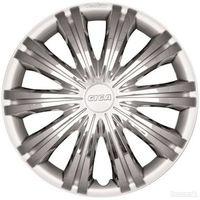 Gorecki Giga Chrome Silver 13''