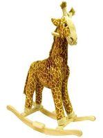 Babyland качалка Жираф