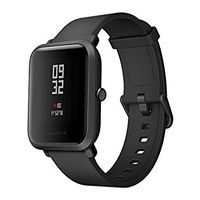 "купить Xiaomi ""Amazfit Bip"" Onyx Black, 1.28"" Touch Display, Heart Rate, Steps, Calories, Sleeping Quality Tracking, Smart Alarm, Distance Display, Average Daily Steps, Time, Weather, Accept incoming calls, Notifications, Operating time 30days, IP68 в Кишинёве"