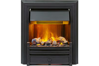 Semineu electric Dimplex - Brookline Black