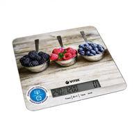 Кухонные весы VITEK VT-8000