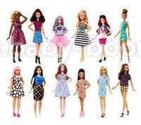 """Кукла Barbie """"Модница""""  в ассортименте DFT82"""