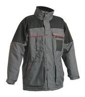 Утепленная непромокаемая куртка ULTIMO Серая