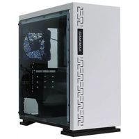 GAMEMAX EXPEDITION H605-WH, Case mATX
