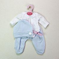Комплект одежды для кукол 33 см код 0133