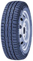 Michelin Alpin A4 205/55 R17