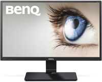 "23.8"" BenQ ""GW2470ML"", Black (VA, 1920x1080, 4ms, 250cd, LED20M:1(3000:1), D-Sub+HDMI+DVI, Spk) (23.8"" VA W-LED, 1920x1080 Full-HD, 0.274mm, 4ms GTG, 250 cd/m², DCR 20 Mln:1 (3000:1), 72%NTSC, 16.7M Colors/ 8bit, 178°/178° @C/R>10, D-Sub + HDMI +DVI, Audio-In, HeadPhone-Out, Speakers, Built-in PSU, Fixed Stand (Tilt -5/+20°), VESA Mount 100x100, AMA, Low Blue Light Plus, Flicker-free Technology, Black)"