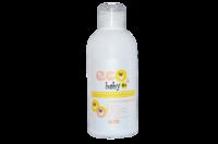 Gel-șampon pentru copii, ACME EcoBaby, 0+, 250 ml., cu extract de mușețel și ulei de grâu
