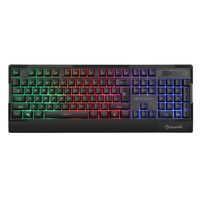 Клавиатура Marvo K606 Wired Gaming US LED Rainbow