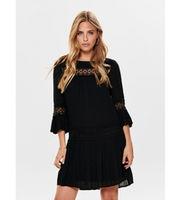 Платье ONLY Чёрный