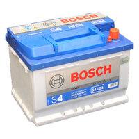 Bosch S4 12V 60AH 540(EN) 242x175x175