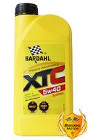 Bardahl XTC API SN/CF A3/B4 5W-40 1L