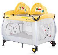 Chipolino TwinStars Yellow (TS153LE)