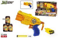 Color Baby 44218 Пистолет игровой