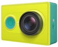 Экстрим-камера Xiaomi Yi Action Camera, Green (Mi_00129)
