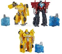 "Transformers E2087 Трансформеры ""Bumblebee Energon Igniters Power"" (15 см.) в асс."