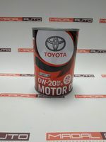 купить Масло моторное Toyota 0W20 (0W-20) SN/GF-5 1L в Кишинёве
