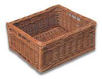 Корзина плетенная для хранения продуктов 17850