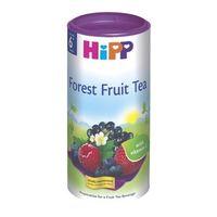 Hipp чай детский лесные ягоды, 6+мес. 200г