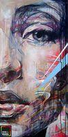 Картина на холсте Абстракция 0008