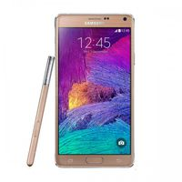 Samsung Galaxy Note 4 Duos (SM-N9100), Gold