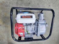 Motopompa Buivol GWP30