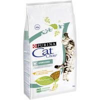 Cat Chow Special Care  Sterilized (для стерилизованных кошек)