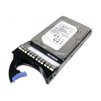 .600GB IBM 2.5in SFF G2HS 10K 6Gps SAS HDD